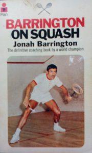 Jonah Barrington