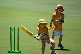 cricket talent