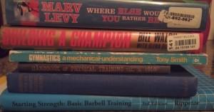 coachign books 2016