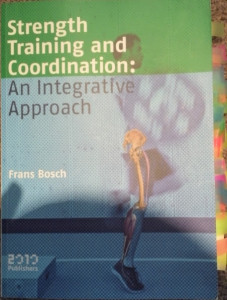 Strength training and co-ordination