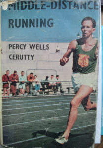 Percy wells cerutty