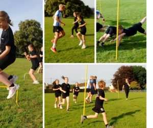 athletics club devon