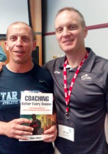 best sports coaching book