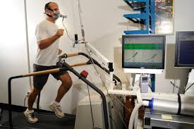 lactate threshold testing