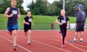 athletics club willand
