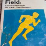 best athletics book