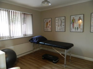 Physiotherapy Willand EX15