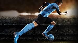 football training programme