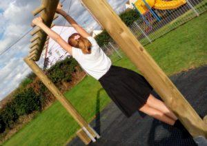 improving child strength