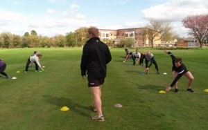 strength and conditioning coaching