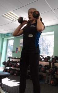 strength training devon