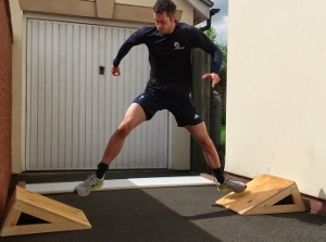 football fitness training devon
