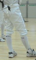 how to get fit for fencing