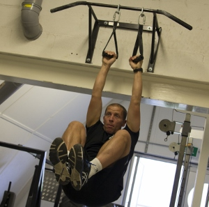 weightlifting club devon