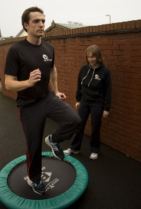 sports physiotherapy devon