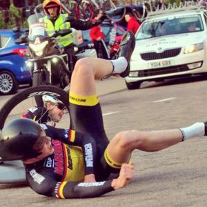tom baylis cycle fitness