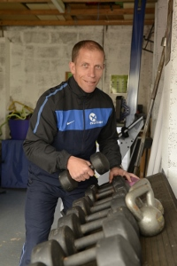 james marshall strength coach