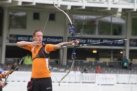 archery fitness