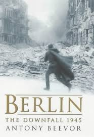 Berlin book review