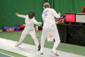 strength and conditioning for fencing