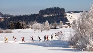 ski fitness tests