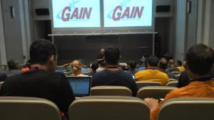 gain conference