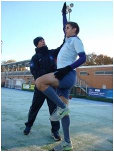 hamstring injury prevention exercise
