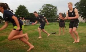 speed training exercises devon