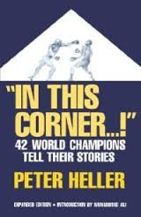 in this corner book review