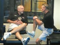 Jim radcliffe agility