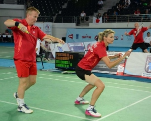 8 Week Badminton Training Programs by the Pros