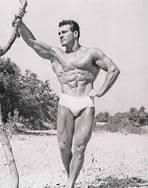 Jack Lalanne died aged 96