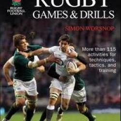 rugby games and drills