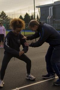 netball fitness