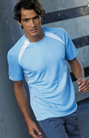 Excelsior t shirt