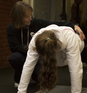 physiotherapist mid devon