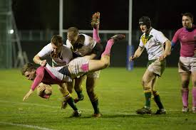 rugby power