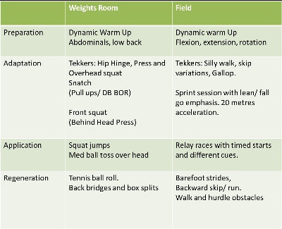 acsm guideline for anaerobic exercise