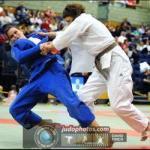 judo fitness