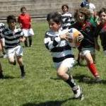rugby agility