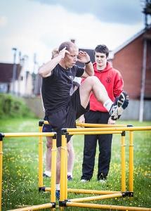 injury prevention programme
