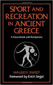 sport and recreation in ancient greece book review