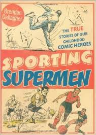 sporting supermen book review