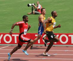 sprint training mechanics