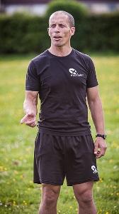 sports performance coach devon