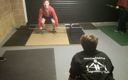 weightlifting program